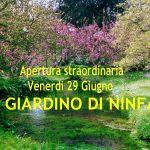 I Giardini di Ninfa