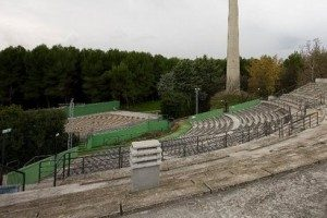 Teatro Monumento Gabriele D'annunzio