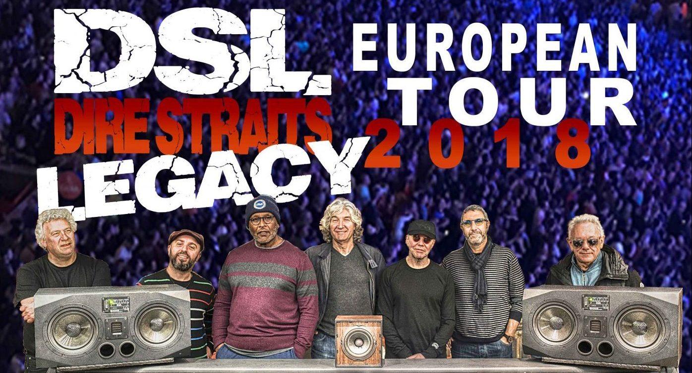 DSL Dire Striats Legacy