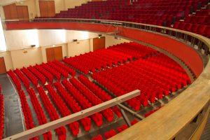 Cine Teatro Metropolitan