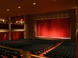Teatro Colosseo Torino