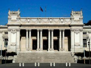Galleria Nazionale di Arte Moderna