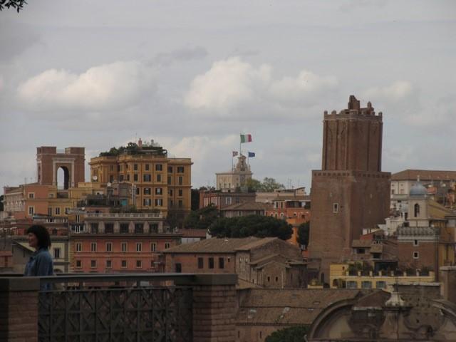 Le Torri di Roma