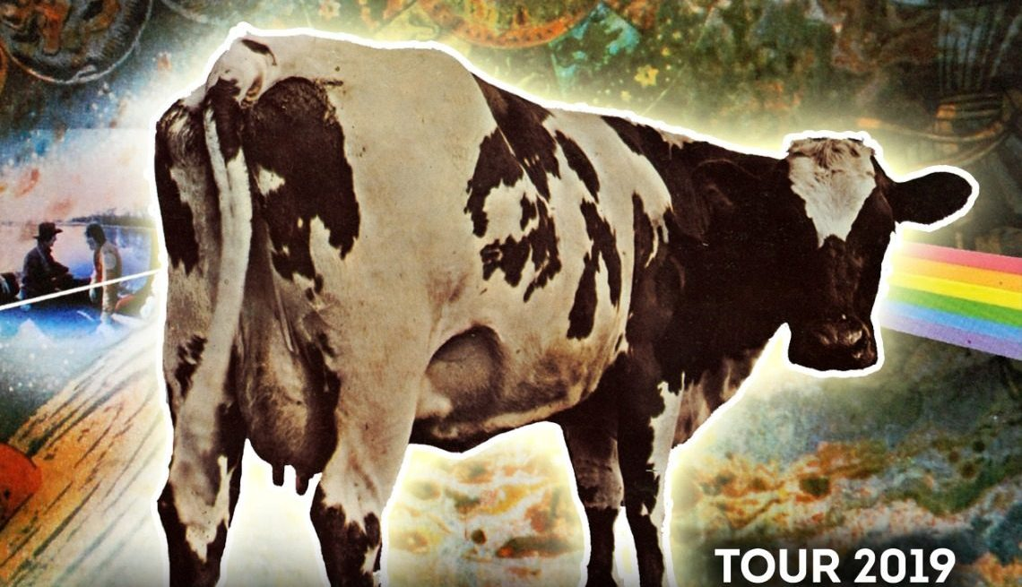 Atom Heart Mother - Sanremo