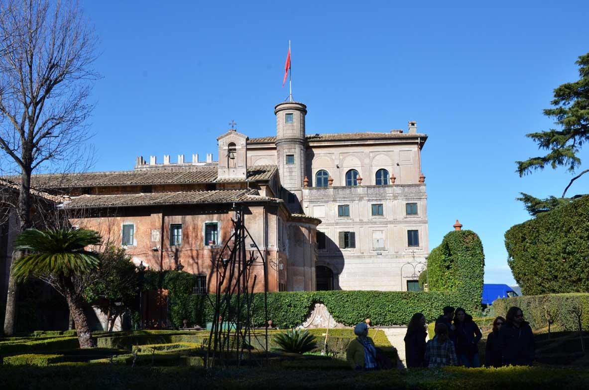 Villa Magistrale dei Cavalieri di Malta